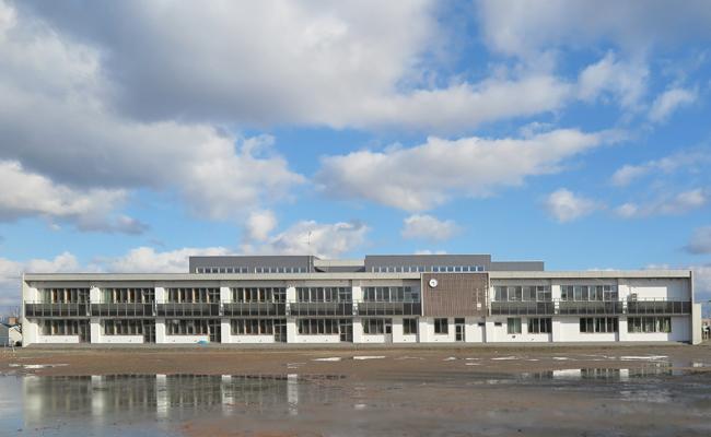 富良野市立東小学校