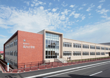 高台小学校(J.V)