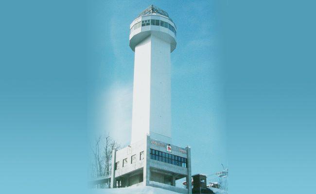 サンタプレゼントパークニコラスタワー